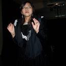Estreno Señorita de Tacna 2008
