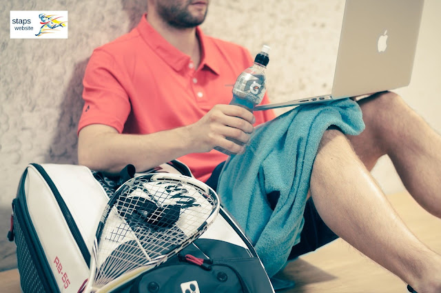 المتطلبات البدنية للاعب التنس