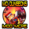 MoDungeons for Minecraft PE icon