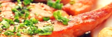 Eating Salmon Is Good For Skin Health