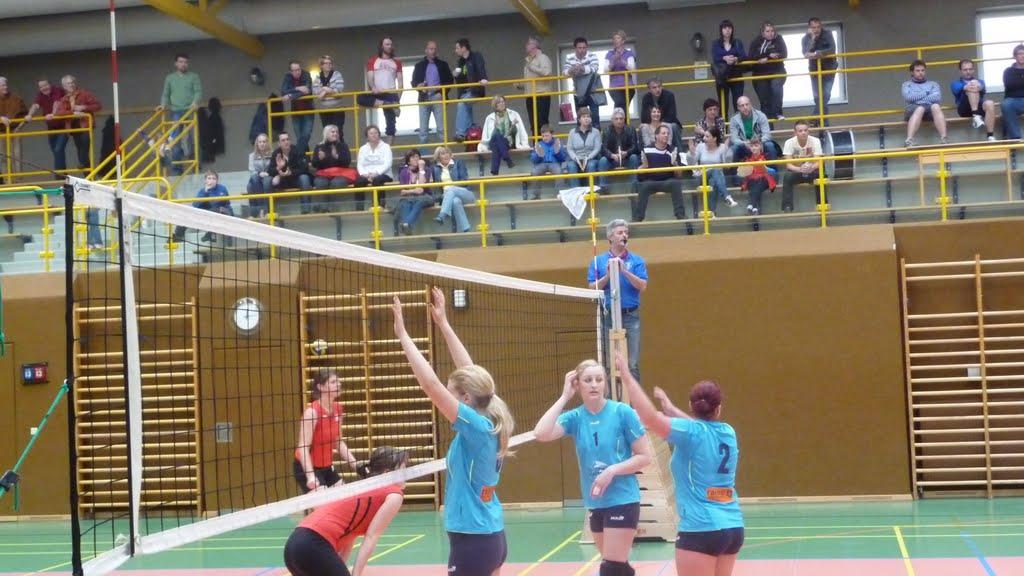 Damen Halbfinale Heimspiel