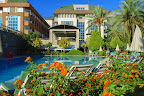 Armas Gul Beach ex. Grand Gul Beach Resort  Кемер
