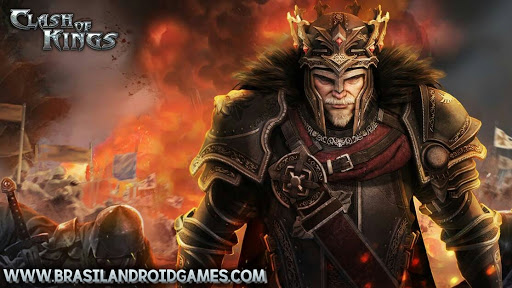Download Clash of Kings v3.3.0 APK Full - Jogos Android