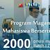6 Mahasiswa Lolos PMMB FHCI 2021