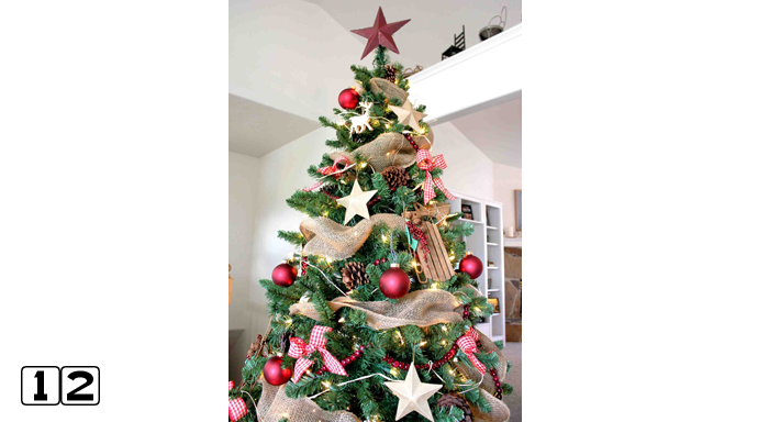 Christmas Tree Decorating Ideas Look Great with Picture 012