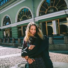 Wedding photographer Anna Biyusova (annabiyusova). Photo of 09.01.2016