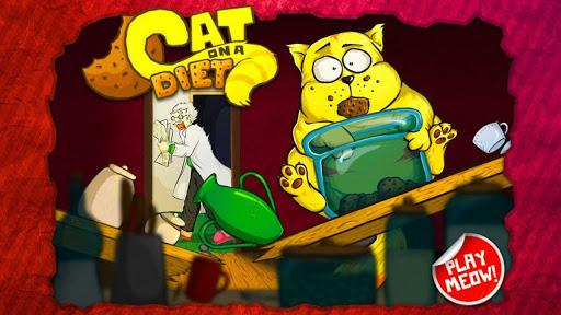 Download Cat on a Diet v1.0.0 APK Unlocked - Jogos Android