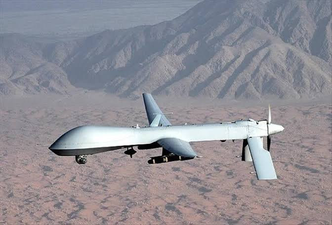 U.S. drone strike kills ISIS-K 'planner' in response to Afghan airport attack