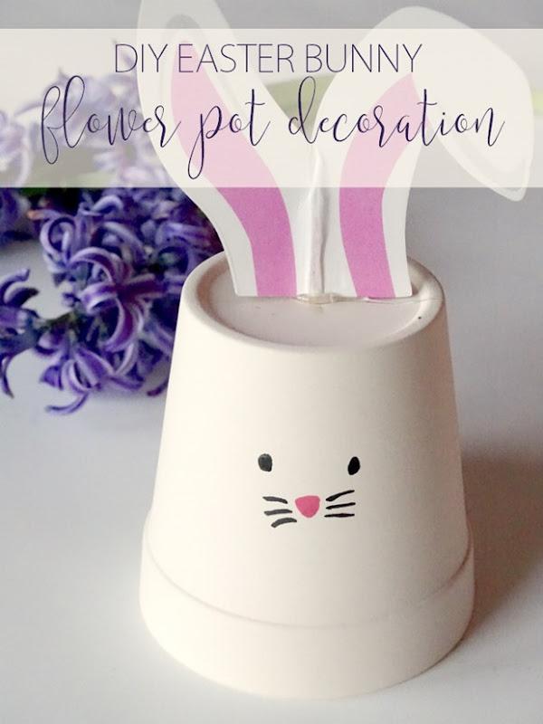 bunny-pot