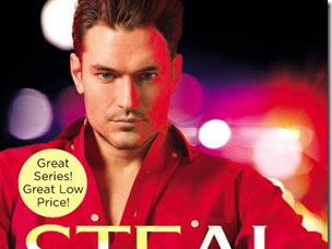 Review: Steal Me (New York's Finest #2) by Lauren Layne