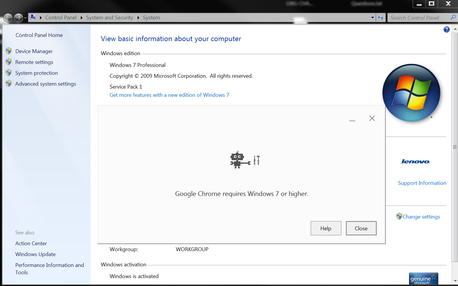 windows update wont install windows 7