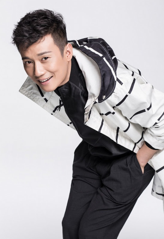 Xu Honghao China Actor