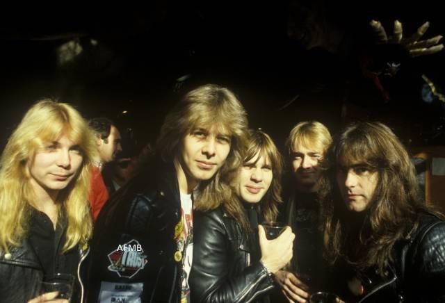 tbotr-Iron Maiden in Island Queen pub in Islington-London 1982-2_640