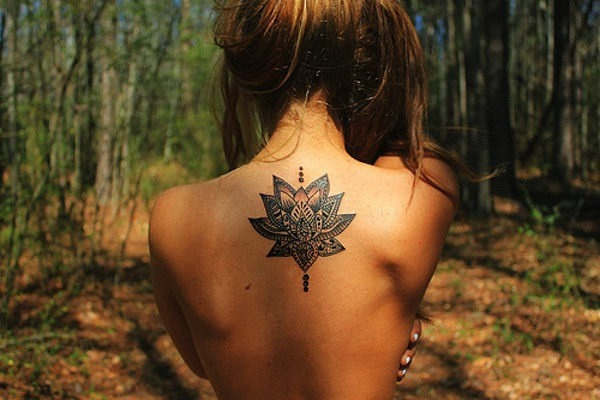 tribal_tatuagem_de_flor_de_ltus