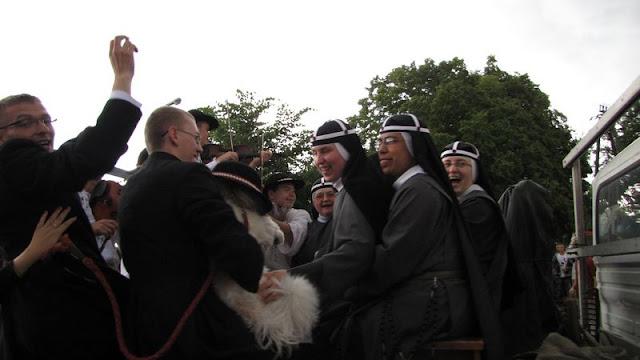 Festyn Rodzinny - Parafialnego Zespołu Caritas oraz Rady Dzielnicy Mały Kack - festyn74.JPG