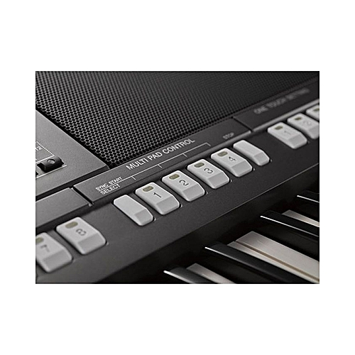 Yamaha PSR S970 features