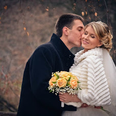 Wedding photographer Mariya Romas (GorbanFoto). Photo of 30.11.2013