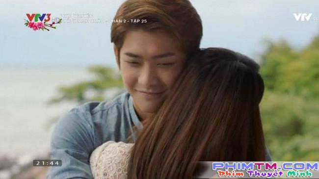 Linh (Nhã Phương) bị tình địch đẩy xuống nước, Junsu (Kang Tae Oh) vội vàng xuống cứu - Ảnh 17.