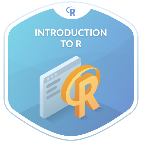free Datacamp course to learn R programming