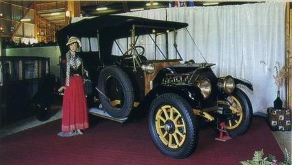 Cadillac type 30 1912
