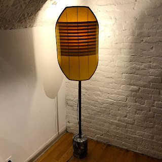 And/Costa Flag Lamp