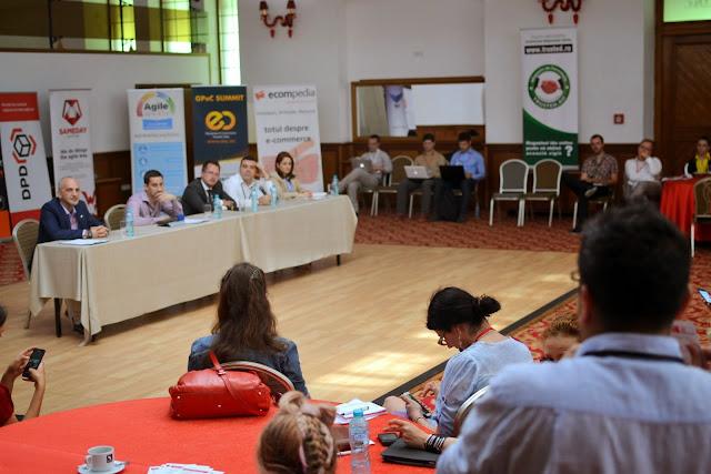 GPeC Summit 2014, Ziua a 2a 964