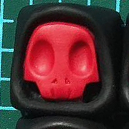 DCcaps - Mini Reaper v2 - Kurenai