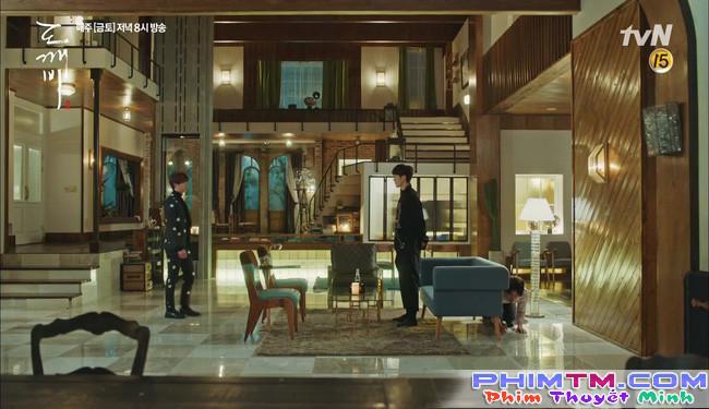 Goblin: Sau 9 năm lưu lạc, chỉ mỗi Lee Dong Wook là nhớ Gong Yoo! - Ảnh 16.