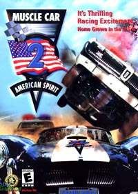 Muscle Car II: American Spirit - Cheats By Chris Commodore