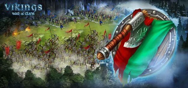 Vikings War Of Clans Klan Savaşları