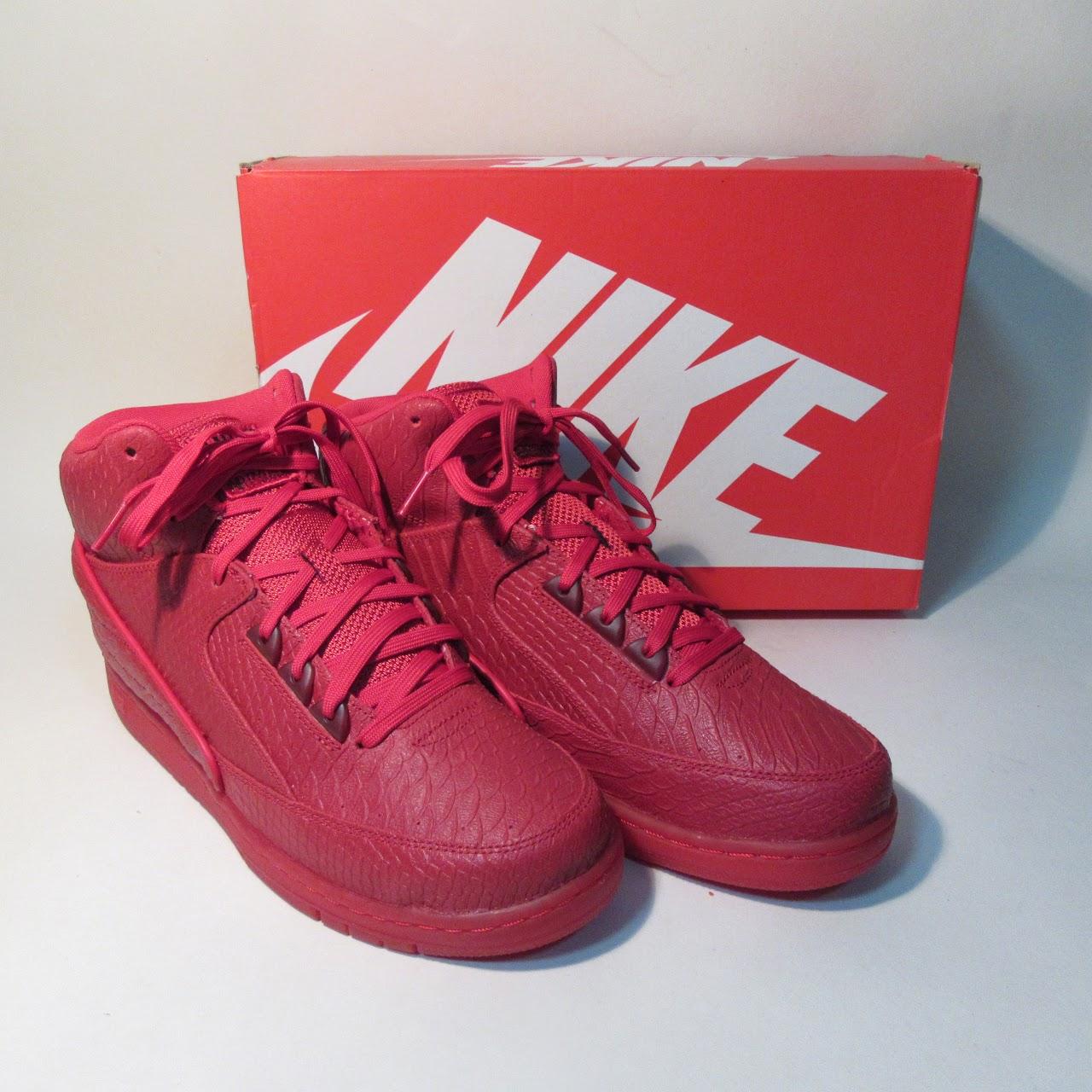 ff4bc81de5d9 Nike Air Python PRM