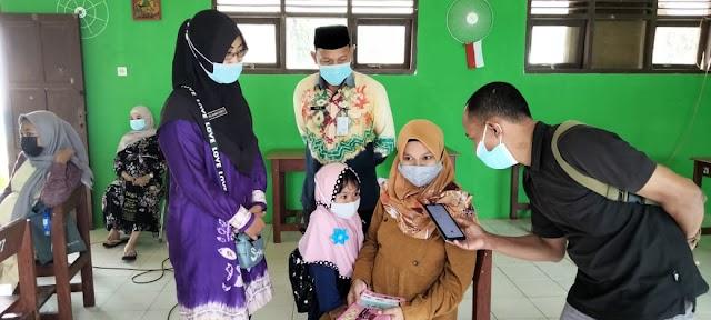 Ikuti Vaksinansi Ibu Hamil, Susi: Tetap Jaga Prokes