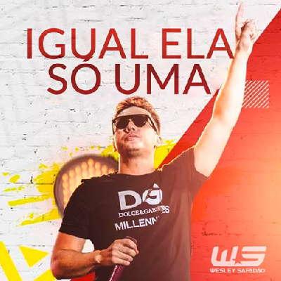 Wesley Safadão - Igual Ela Só Uma