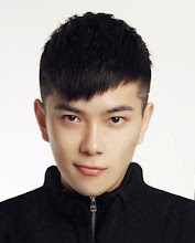 Luo Xiang China Actor