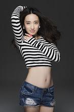 Li Yiman China Actor