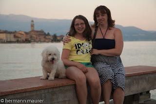 Lago di Gardia 2012