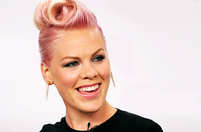 List Of Pink Songs and Albums 1