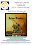 Issue 45 MAY 2010 Samhain Blessings
