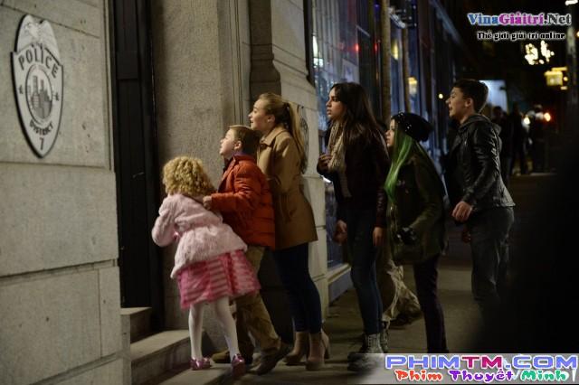 Xem Phim Bảo Mẫu Phiêu Lưu Ký - Adventures In Babysitting - phimtm.com - Ảnh 3