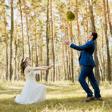Wedding photographer Anatoliy Rabizo (Rabizo). Photo of 19.09.2015
