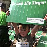 31. Berliner Halbmarathon 03.04.2011