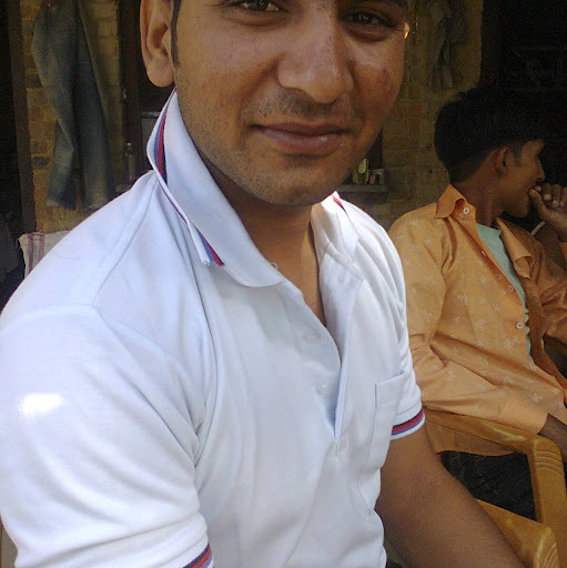Amaan Ali Photo 16