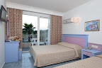 Фото 12 Holiday Line Beach Hotel ex. Vital Hotel ex. Time Hotel