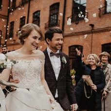 Wedding photographer Vladimir Zakharov (Zakharovladimir). Photo of 21.02.2018