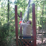 2011 - Sporting Clay Shoot