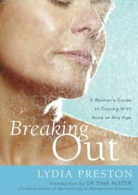 Breaking Out By Lydia Preston