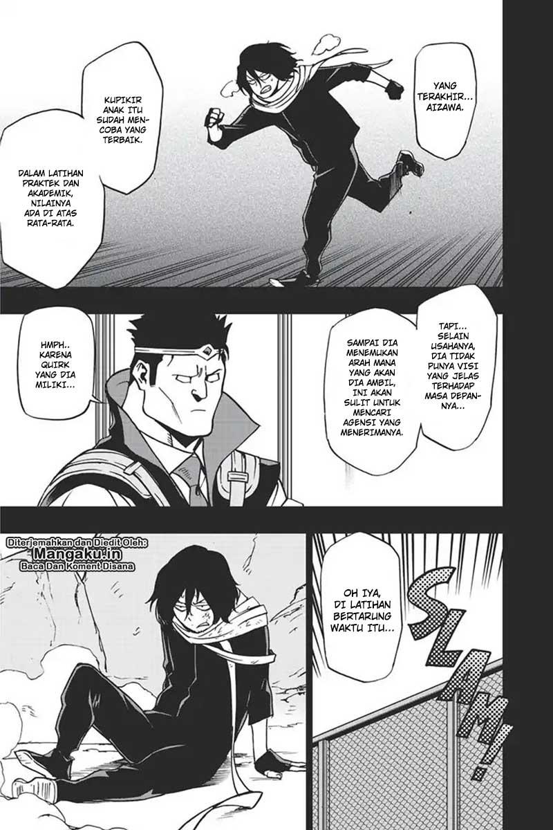 Vigilante: Boku no Hero Academia Illegals: Chapter 60 - Page 7