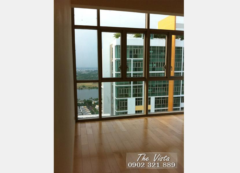 Bán căn hộ The Vista penthouse giá tốt nhất tphcm
