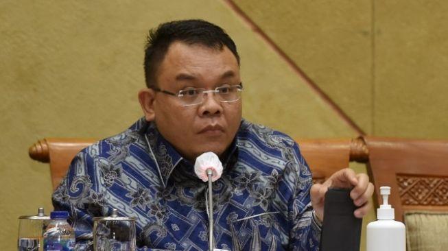 Anggota DPRD Desak Menkes Upayakan ICU Untuk Wakil Rakyat, Publik: Menjijikkan!