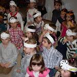 Vánoční besídka 3.třída Nad palatou 18.12.